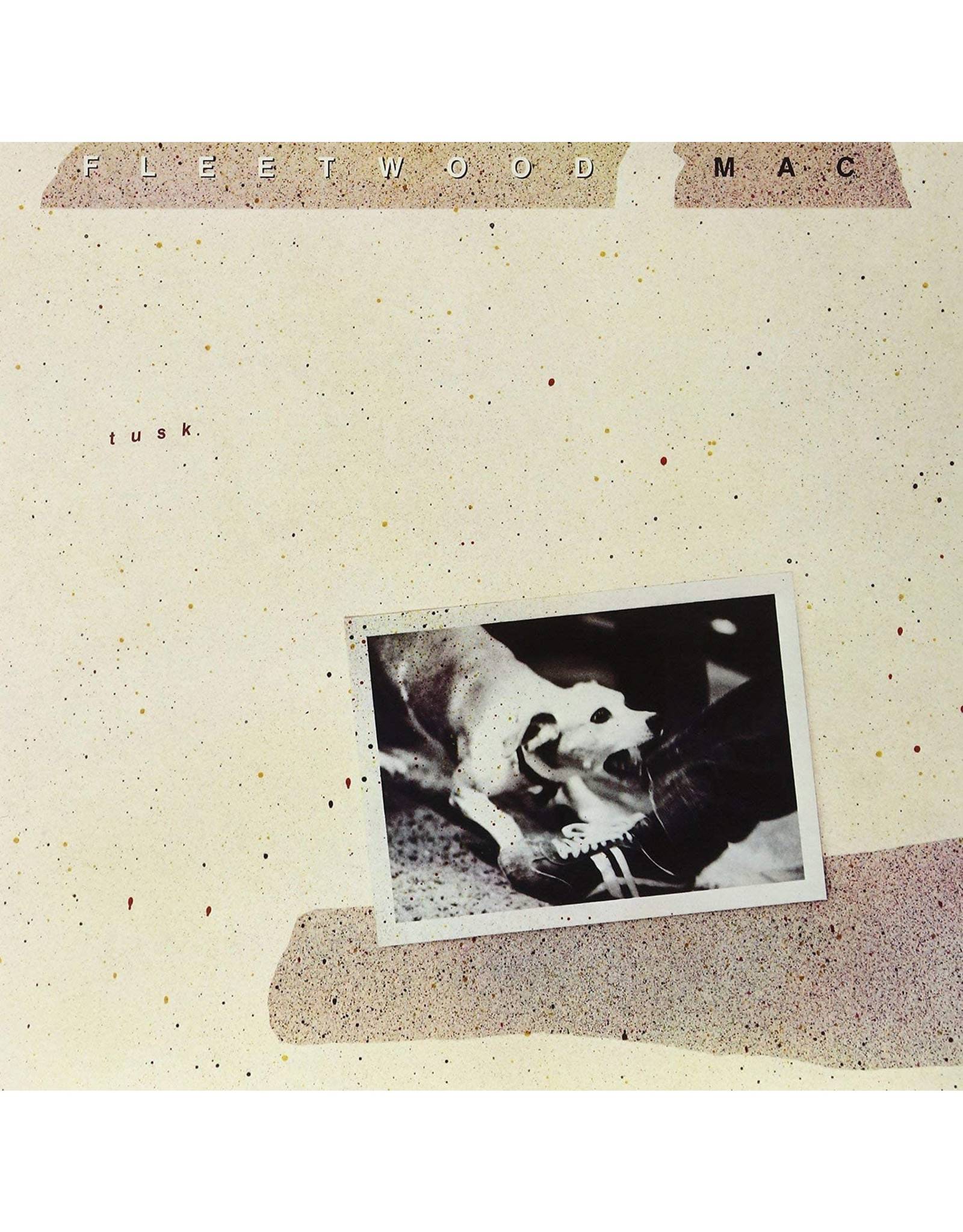 Fleetwood Mac - Tusk (Silver Vinyl)