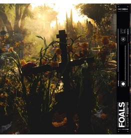 Foals - Everything Is Not Lost Part 2 (Exclusive Orange Vinyl)