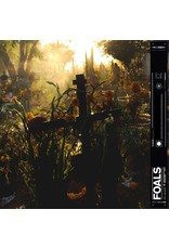 Foals - Everything Not Saved Will Be Lost: Part 2