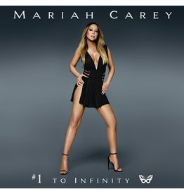 Mariah Carey - #1 To Infinity (Greatest Hits)