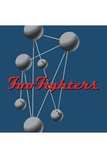 Foo Fighters - The Color & The Shape