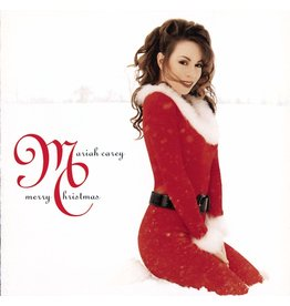 Mariah Carey - Merry Christmas (20th Anniversary) [Red Vinyl]