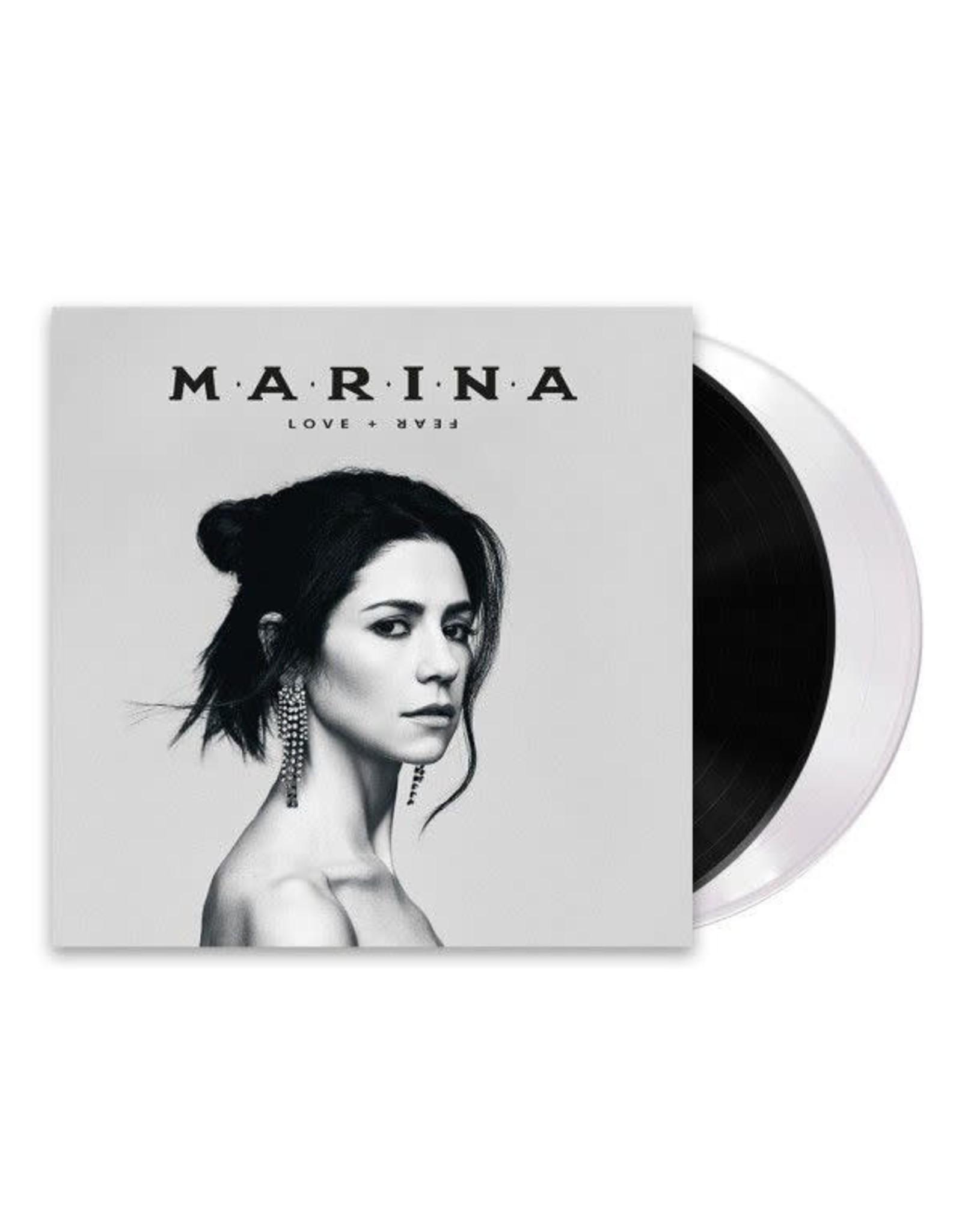 Marina - Love + Fear (Colour Vinyl)