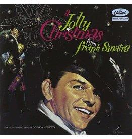 Frank Sinatra - Jolly Christmas From Frank Sinatra