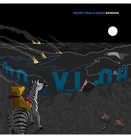 Freddie Gibbs & Madlib - Bandana
