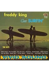 Freddie King - Goes Surfin' (Blue Vinyl) [Mono]