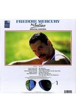 Freddie Mercury - Mr. Bad Guy (Special Edition)