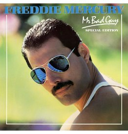 Freddie Mercury - Mr. Bad Guy (Special Edition)