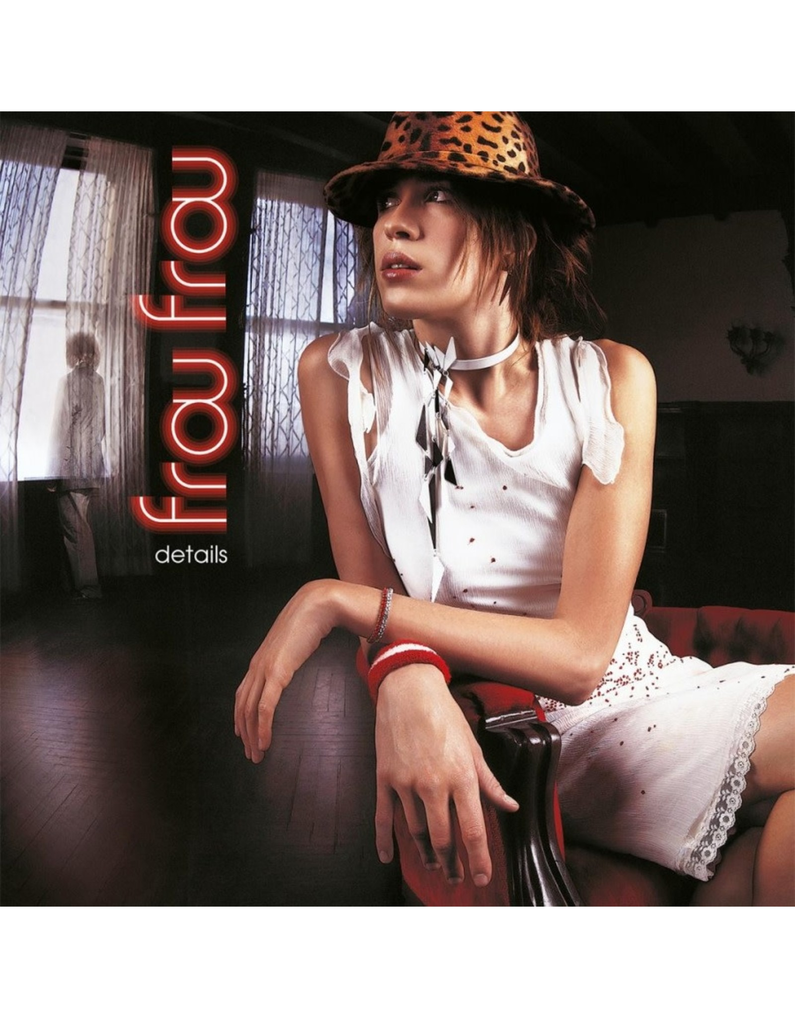 Frou Frou - Details (Music On Vinyl)
