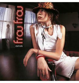 Frou Frou - Details (Music On Vinyl)