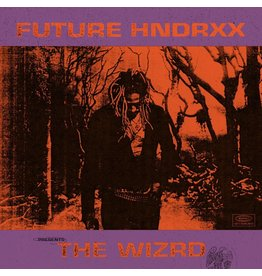Future - Future Hndrxx Presents The WIZRD