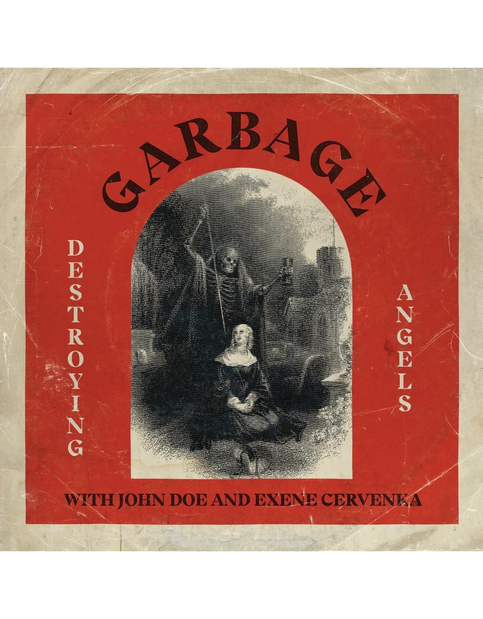 "Garbage - Destroying Angels (7"")"