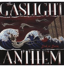 Gaslight Anthem - Sink or Swim