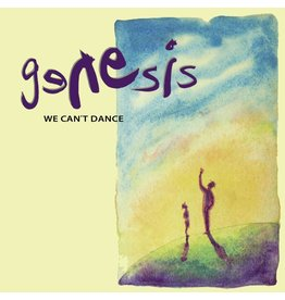Genesis - We Can't Dance (Deluxe Edition)