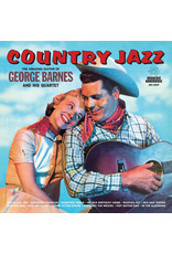 George Barnes - Country Jazz (Red Vinyl)