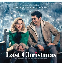 George Michael & Wham! - Last Christmas (Music From The Motion Picture)