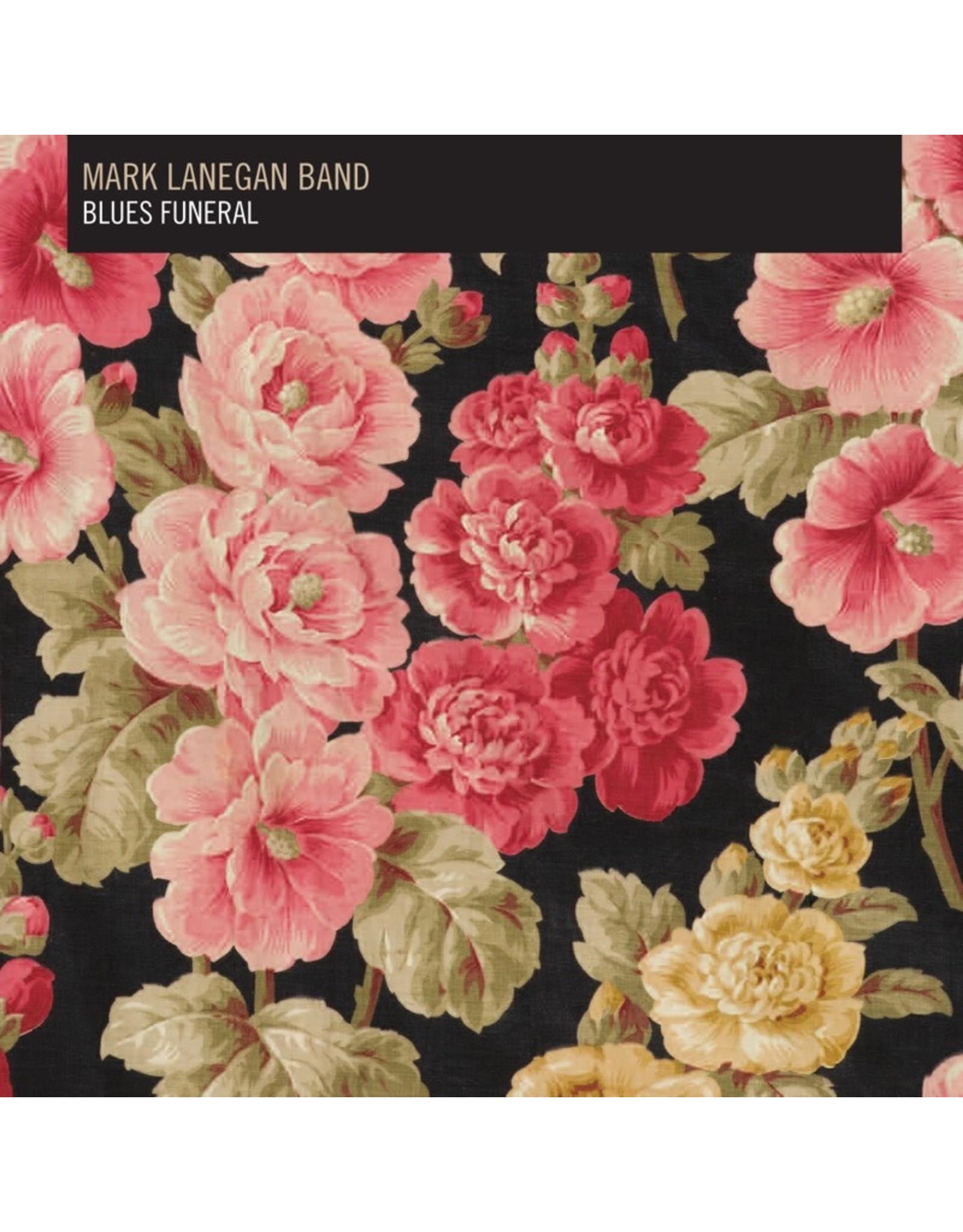 Mark Lanegan Band - Blues Funeral (Green Vinyl)