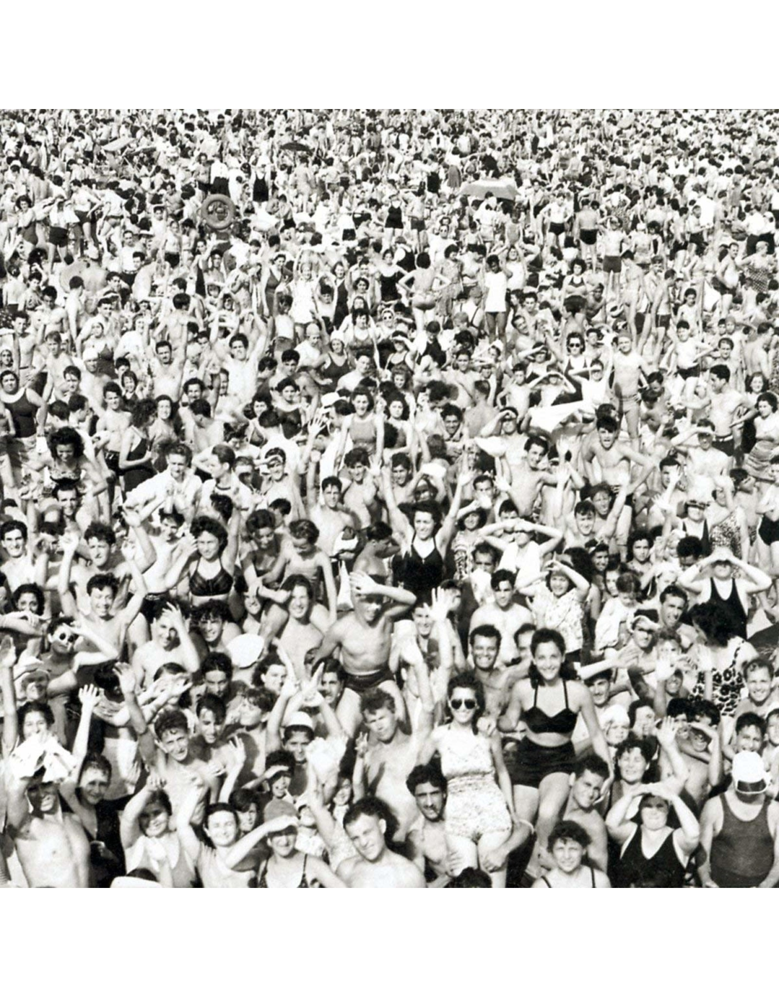 George Michael - Listen Without Prejudice (V1)
