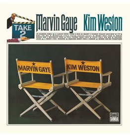Marvin Gaye & Kim Weston - Take 2