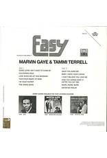 Marvin Gaye & Tammi Terrell - Easy