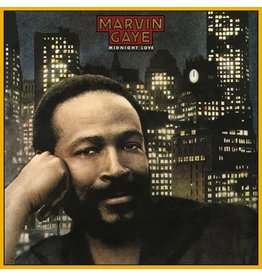 Marvin Gaye - Midnight Love