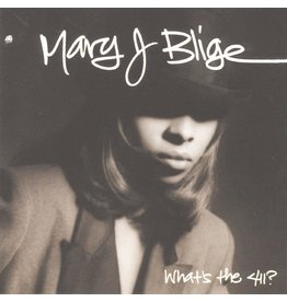 Mary J. Blige - What's The 411? (25th Anniversary) [Vinyl]