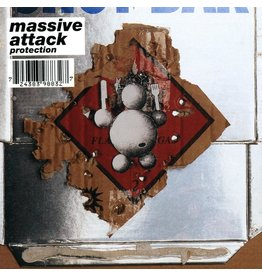Massive Attack - Protection