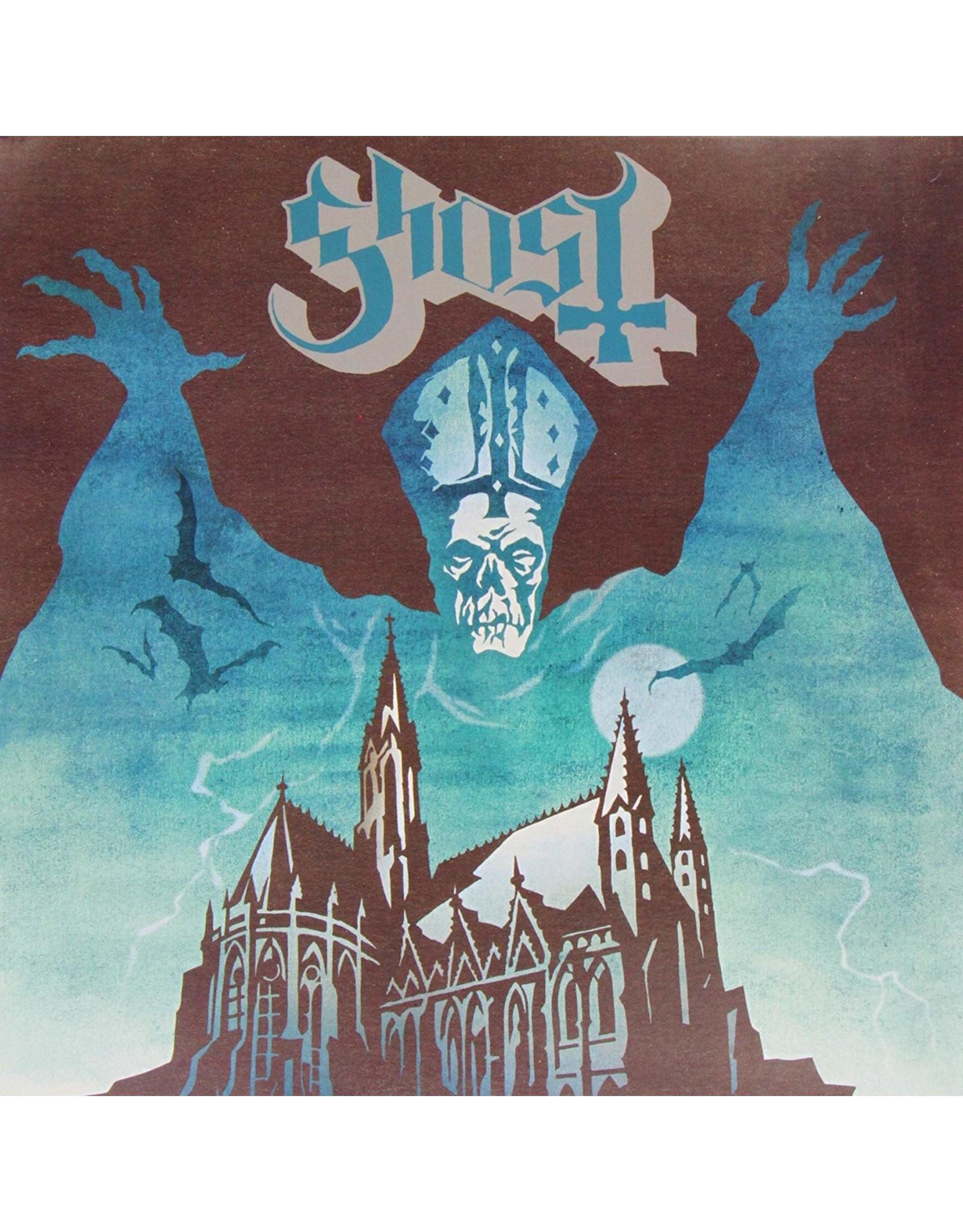 Ghost - Opus Eponymous
