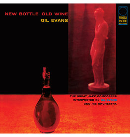 Gil Evans - New Bottle Old Wine (Blue Note Tone Poet)