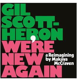 Gil Scott-Heron / Makaya McCraven - We're New Again: A Reimagining by Makaya McCraven