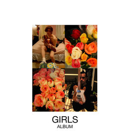 Girls - Album