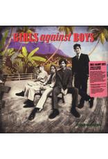 Girls Against Boys - Tropic of Scorpio (Color Vinyl)