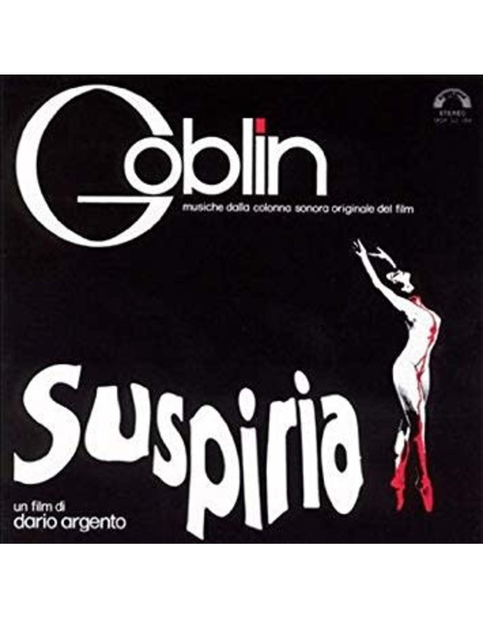 Goblin - Suspiria (Original) [Blue Vinyl]