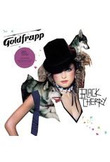 Goldfrapp - Black Cherry (Purple Vinyl)