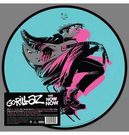 Gorillaz - Now Now (Picture Disc)