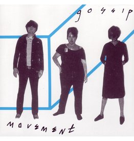 Gossip - Movement