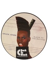 Grace Jones - Slave to the Rhythm (Picture Disc)
