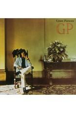 """Gram Parsons - GP (w/ bonus 7"""")"""