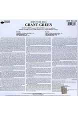 Grant Green - Born To Be Blue (Blue Note Tone Poet)