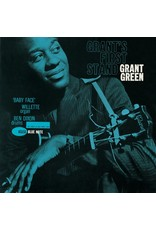 Grant Green - Grant's First Stand
