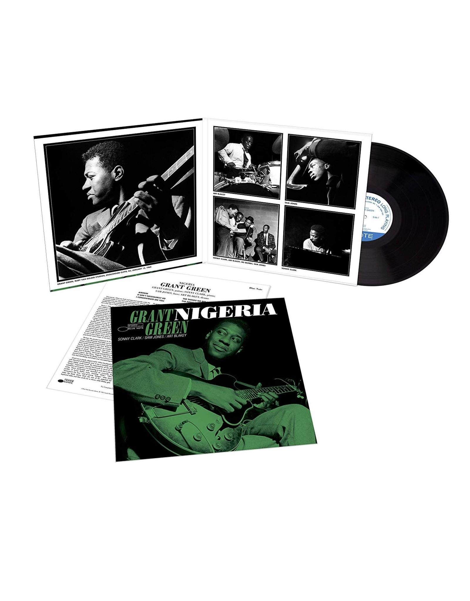 Grant Green - Nigeria (Blue Note Tone Poet)