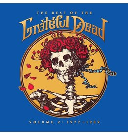 Grateful Dead - Best of The Grateful Dead Vol. 2: 1977-1989