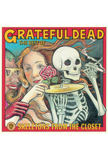 Grateful Dead - Best Of: Skeletons From The Closet