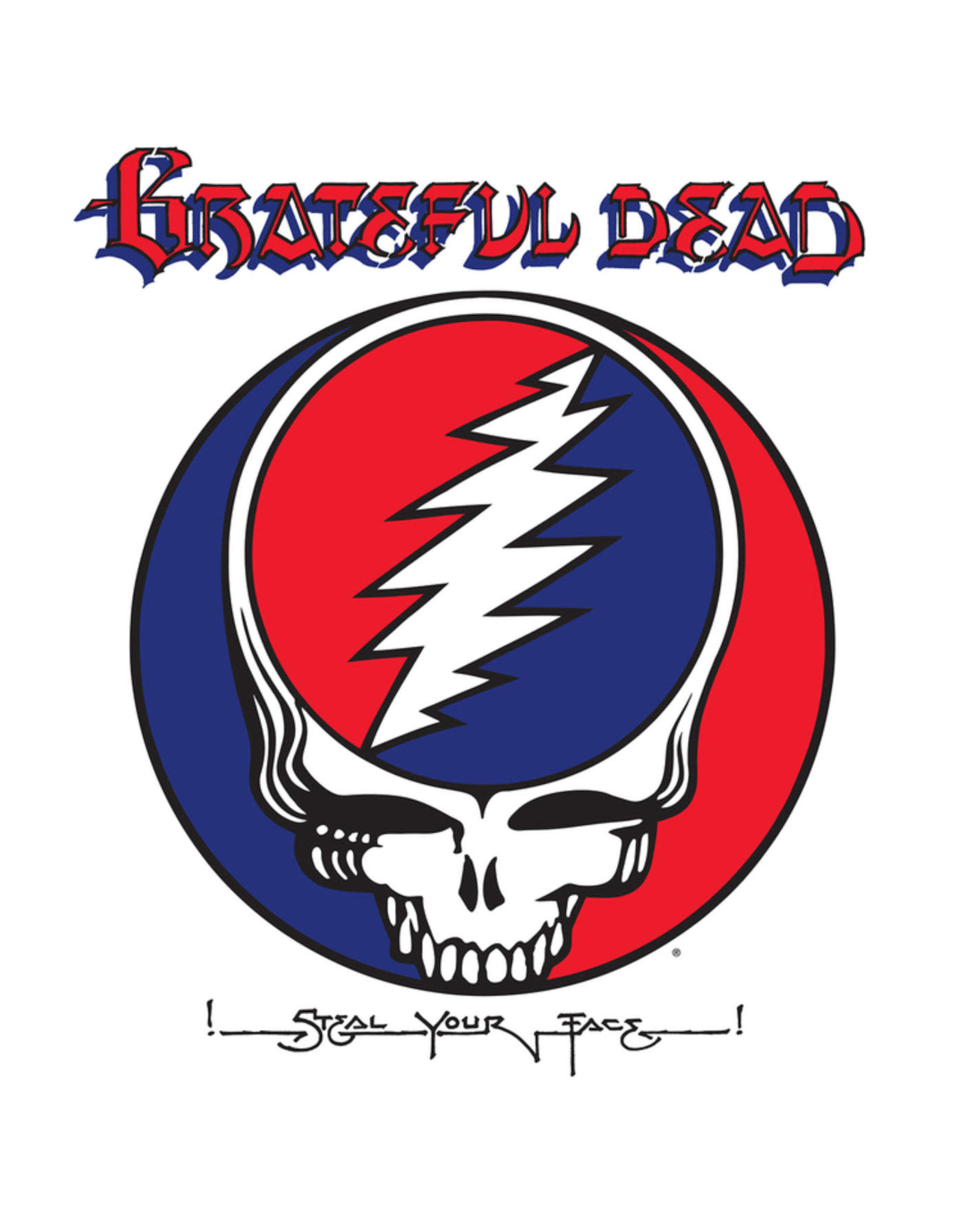 Grateful Dead - Steal Your Face (Rocktober 2018)
