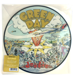 Green Day - Dookie (Picture Disc)