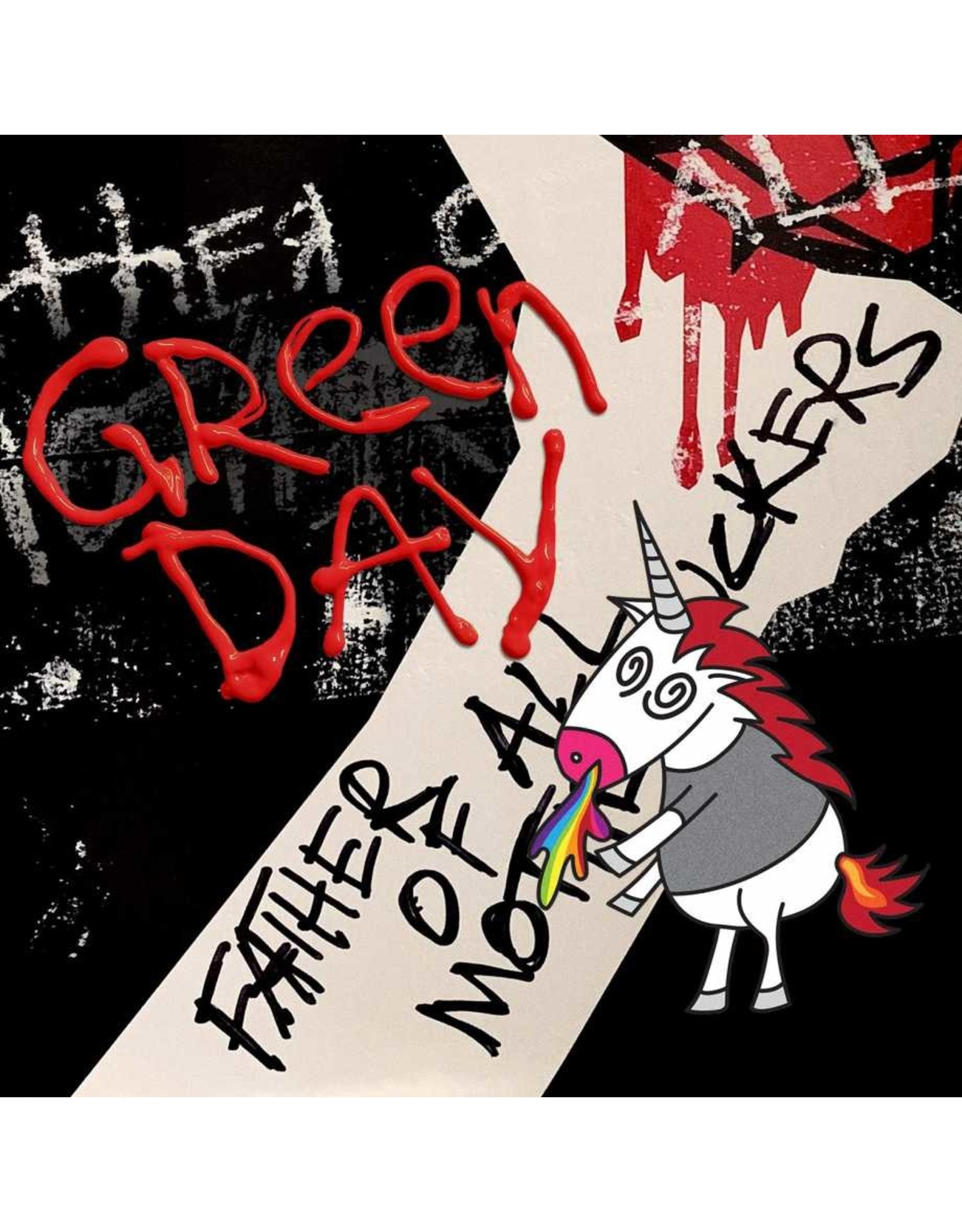Green Day - Father of All Motherfuckers (Exclusive Neon Pink Vinyl)