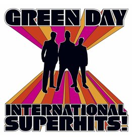 Green Day - International Super Hits