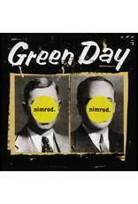 Green Day - Nimrod (Exclusive Yellow Vinyl) [Rocktober]