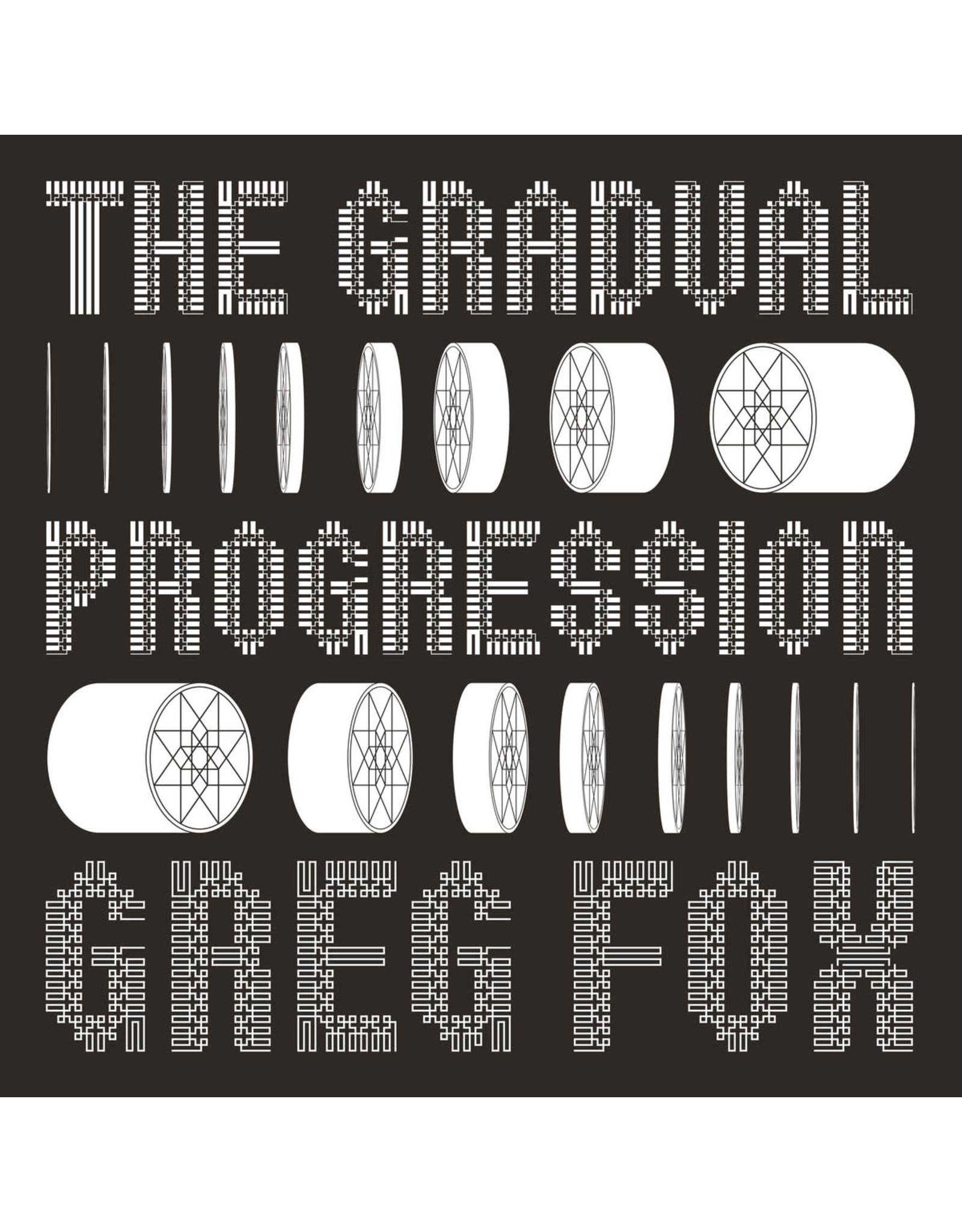 Greg Fox - Gradual Progression