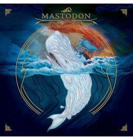 Mastodon - Leviathan (Blue / White Vinyl)